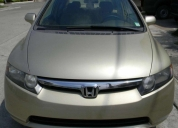 Oportunidad! honda civic 1.8 turbo vtec