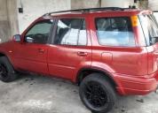 Excelente jeep honda crv