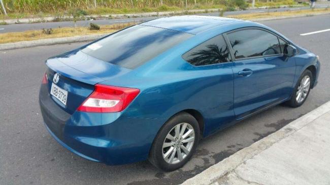 Excelente Honda Civic 2012, Ambato - Doplim - 842392
