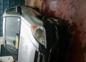 Carro honda crv 2002