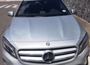 Mercedes benz nuevo gla200