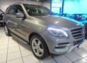 Mercedes benz ml 400 2015,contactarse.