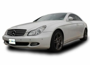 Vendo mercedes benz cls 500 2005 u9189