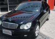 Mercedes benz c180 k 2005. contactarse.