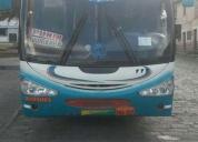 Bus  mercedes 1721  con puesto