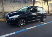 Hermoso peugeot 207 compact. contactarse.