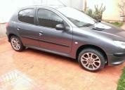 Peugeot 206 año 2005