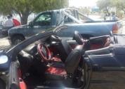 Vendo hermoso convertible placas del guayas.