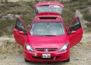 Peugeot 307 2.0. buen estado.