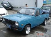 Nissan 1200 azul1990. contactarse.