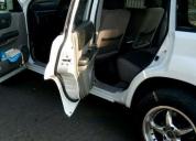 Nissan xtrail 2011 4x4 como nuevo
