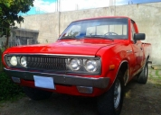 Flamante nissan 1500. oportunidad!