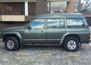 venta de nissan patrol 4x4 modelo 1996