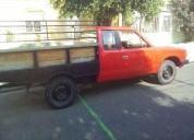 Excelente camioneta cabina extendida