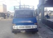Vendo o cambio camion nissan