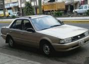 Excelente auto nissan año 1992