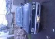 Se vende camioneta nissan año 95
