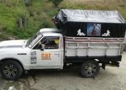Vendo o cambio camioneta nissan 1500, contactarse.