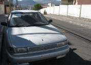 Nissan sentra 1998  matriculado.