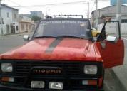 Lindo nissan patrol del 80