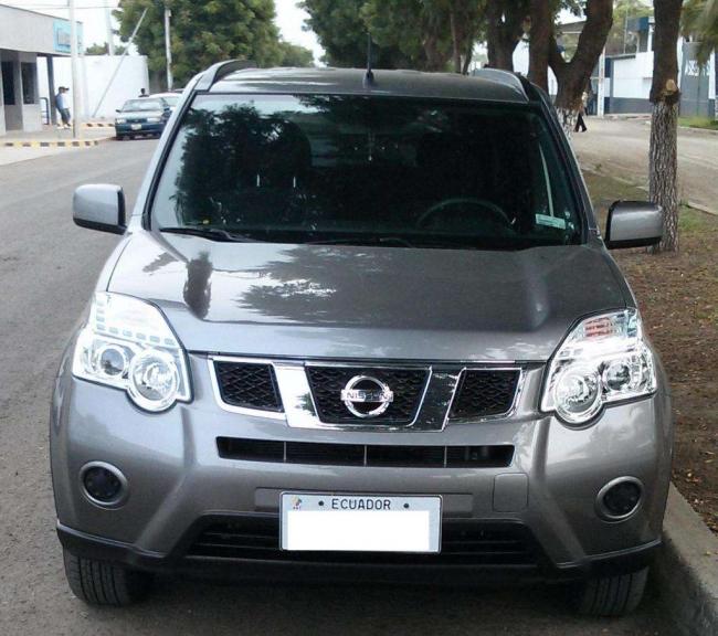 Excelente Nissan Xtrail Xtreme 2013.