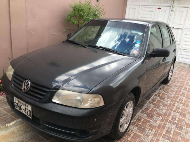 Vendo Volkswagen Gol Confortline 1.8 Full 2005. Aprovecha ya!.