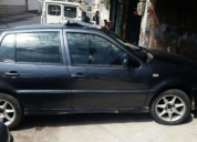 VOLKSWAGEN POLO SEDAN MERQUIAUTO cars
