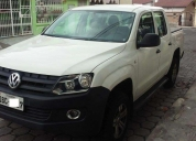 Amarok biturbo 4x2 full. oportunidad!.