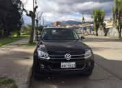 Vendo o cambio vw amarok version highline . 2012. contactarse.