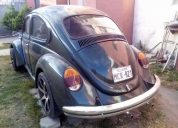 Se vende escarabajo