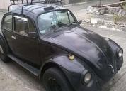 Excelente volkswagen escarabajo tipo baja