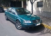 Excelente vw passat highline v6