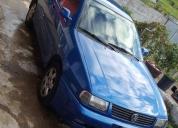 Aprovecha ya!. volkswagen polo 1.6 año 2001