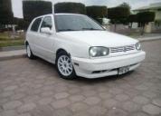 Volkswagen golf flamante 95,contactarse.