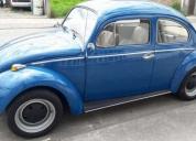 Volkswagen escarabajo, contactarse.