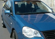 Volkswagen polo 2007 a/c full extras.