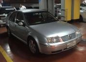 Volkswagen jetta 1.8 turbo año 2002