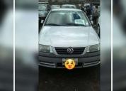 Vendo excelente volkswagen gol full