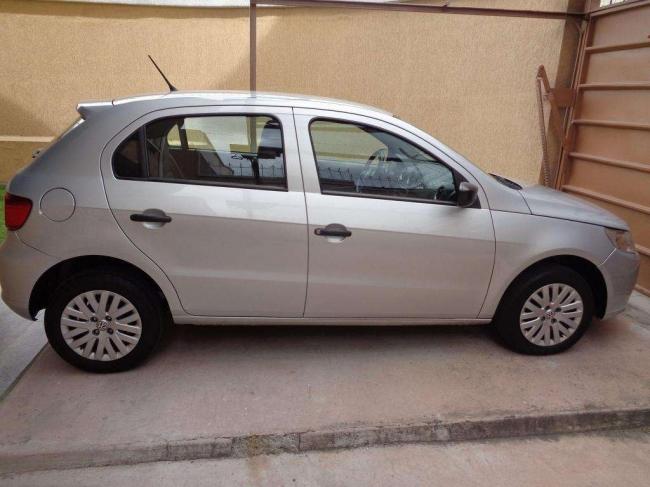 Vendo Excelente Volkswagen Gol 2011