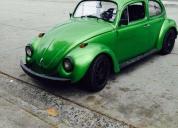 Escarabajo alemán