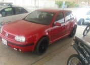 Oportunidad! flamante volkswagen golf 2005