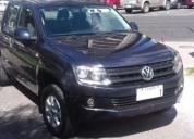 Volkswagen amarok biturbo 2.0. contactarse.