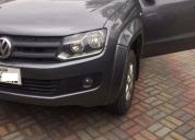 Volkswagen amarok 2011. contactarse.