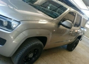 Excelente camioneta amarok 2011