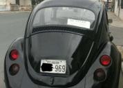Excelente volkswagen escarabajo