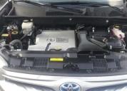 Toyota highlander limited, oportunidad!