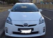 Toyota prius hÍbrido aÑo 2011, buena oportunidad!