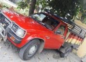 Excelente camioneta toyota 2200
