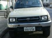 Toyota hilux. oportunidad!.