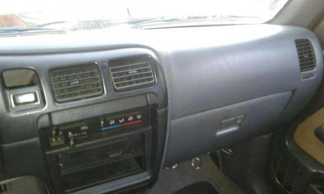 Camioneta Toyota Hilux Al Dia, Contactarse.